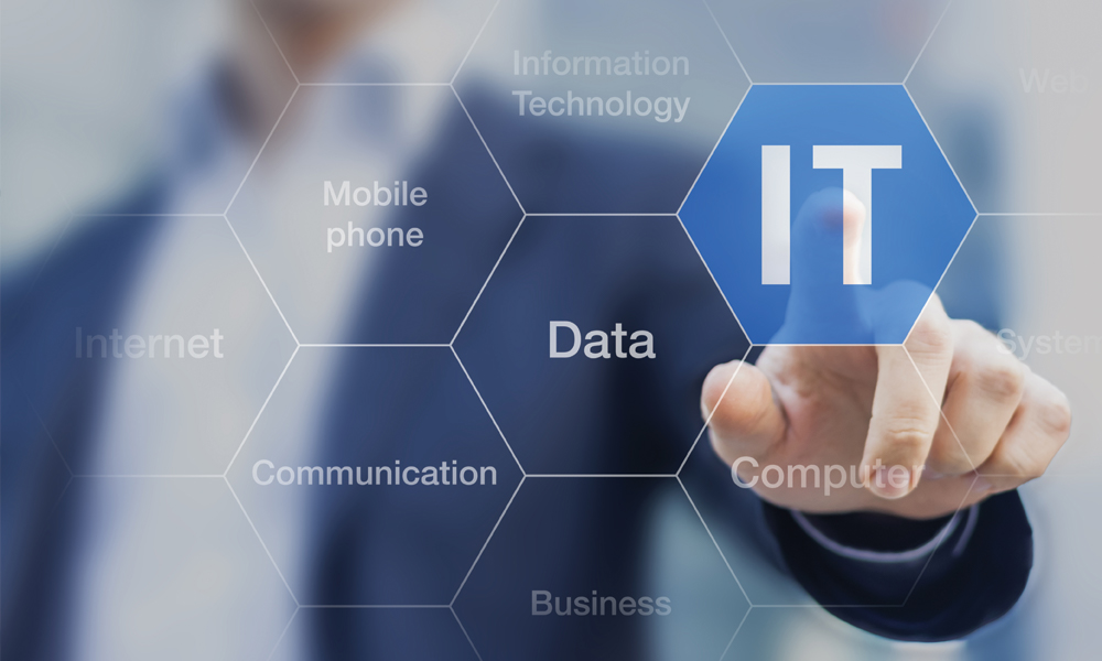 Why is Information Technology Important for Business?