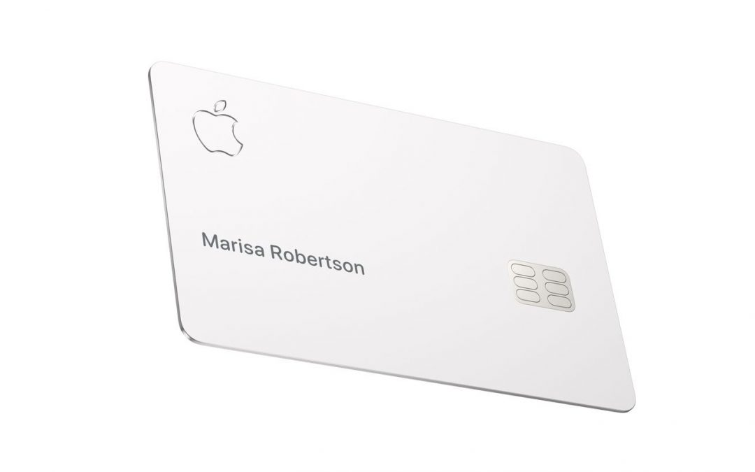 Apple warns you may permanently discolor your Apple Card if it's stored in leather