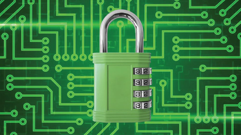 3 Secrets to Protecting Your Small Business Data