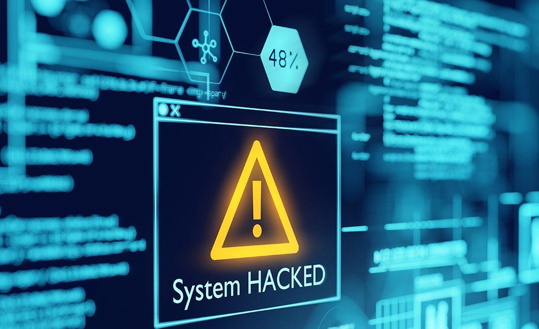 Ransomware protecting from TekMyBiz
