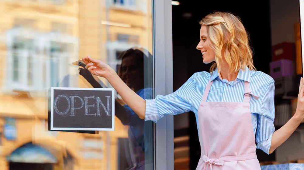 Women-Owned Businesses Up 21% in Last 5 Years