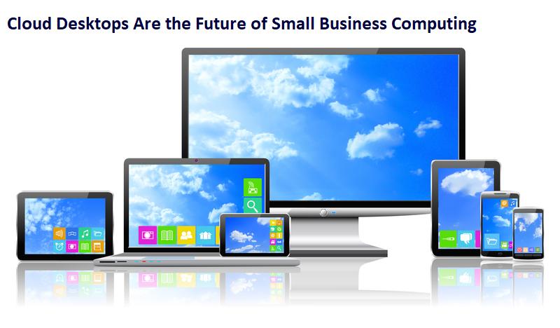 Cloud Workspace Solutions for Small Business, TekMyBiz Webinar – 25 minutes